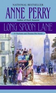 Long Spoon Lane - Anne Perry