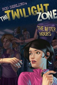 The Twilight Zone: The After Hours - Mark Kneece, Rebekah Isaacs