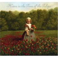 Hana in the Time of Tulips - Deborah Noyes, Bagram Ibatoulline