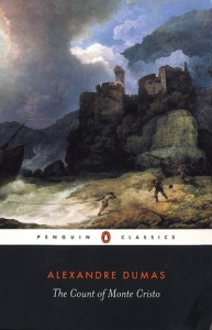 The Count of Monte Cristo - Alexandre Dumas,  Robin Buss