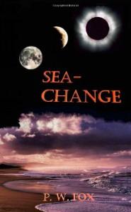 Sea-Change - P. W. Fox