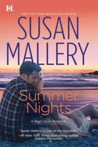 Summer Nights (Fool's Gold, #8) - Susan Mallery