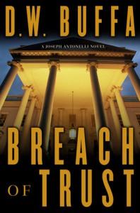 Breach Of Trust - D.W. Buffa