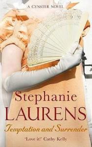 Temptation and Surrender (Cynster, #15) - Stephanie Laurens