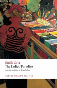 The Ladies' Paradise (Les Rougon-Macquart, #11) - Brian Nelson, Émile Zola