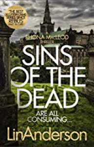 Sins of the Dead (Rhona MacLeod #13) - Lin Anderson