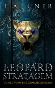 The Leopard Stratagem - T.A. Uner