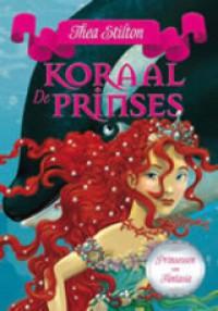 De koraalprinses - Thea Stilton