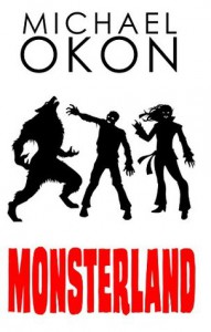 Monsterland - Michael Okon