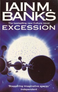 Excession - Iain M. Banks