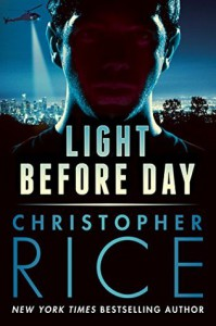 Light Before Day - Christopher  Rice