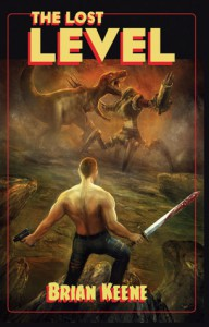 The Lost Level - Brian Keene
