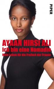 Ich bin eine Nomadin (German Edition) - Büro Mihr, Hirsi Ali,  Ayaan