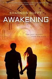 Awakening - Shannon Duffy