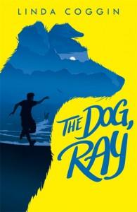 The Dog, Ray - Linda Coggin