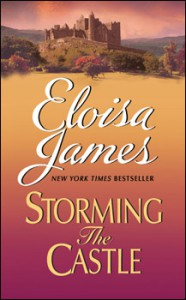 Storming the Castle - Eloisa James