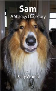 Sam, A Shaggy Dog Story - Sally Cronin