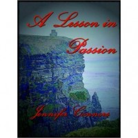 A Lesson In Passion - Jennifer Connors