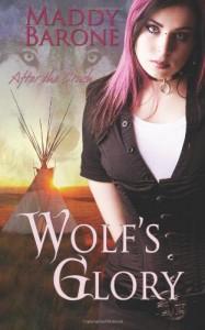 Wolf's Glory - Maddy Barone