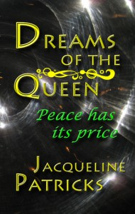 Dreams of the Queen (The Brajj, #1) - Jacqueline Patricks,  H.G. Mewis