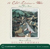 A Child's Christmas In Wales CD - Dylan Thomas