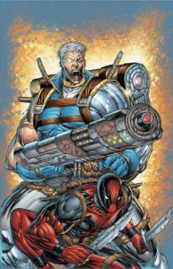 Cable and Deadpool, Vol. 1: If Looks Could Kill - Fabian Nicieza, Mark Brooks, Patrick Zircher