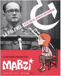 Marzi 1984-1987 vol. 1 - Marzena Sowa Sylvain Savoia