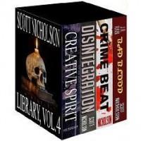 Scott Nicholson Library, Vol 4 - Scott Nicholson
