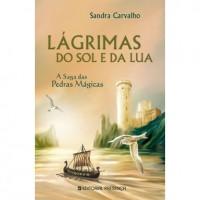 Lágrimas do Sol e da Lua - Sandra Carvalho