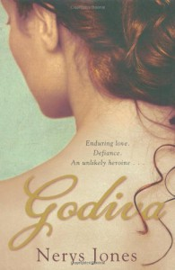 Godiva - Nerys Ann Jones