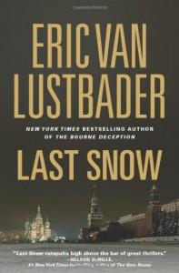 Last Snow - Eric Van Lustbader
