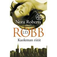 Kuoleman riitit (In Death, #5) - J.D. Robb
