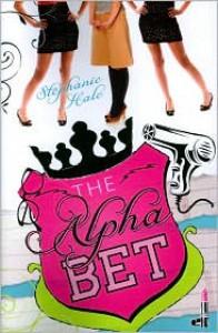 The Alpha Bet - Stephanie Hale