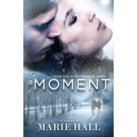 A Moment (Moments, #1) - Marie Hall