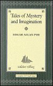 Tales of Mystery & Imagination - Edgar Allan Poe, Jonty Claypole