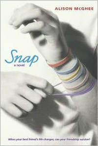 Snap - Alison McGhee