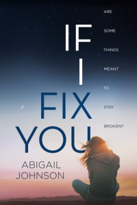 If I Fix You - Abigail Johnson