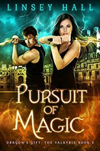 Pursuit of Magic - Linsey Hall