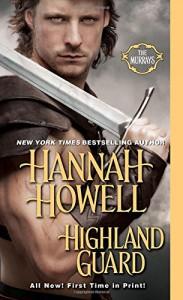Highland Guard (The Murrays) - Hannah Howell