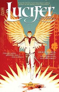Lucifer, Vol. 1 - Holly Black