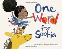 One Word from Sophia - Jim Averbeck, Yasmeen Ismail