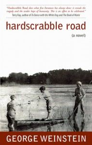Hardscrabble Road - George Weinstein