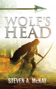 Wolf's Head - Steven A. McKay