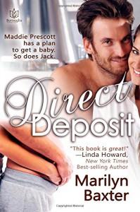 Direct Deposit - Marilyn Baxter