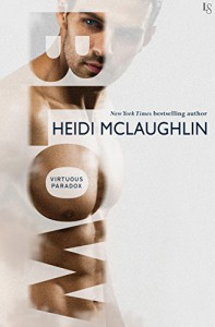 Blow: A Virtuous Paradox Novel - Heidi  McLaughlin