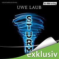 Sturm - Der Hörverlag, Gabriel Laub, Stefan Kaminski
