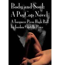 Body and Soul - Jordan Castillo Price