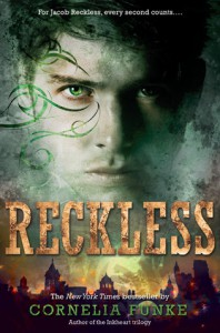 Reckless  - Cornelia Funke