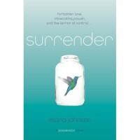 Surrender (Possession, #2) - Elana Johnson