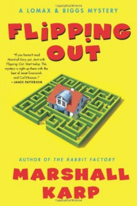 Flipping Out - Marshall Karp